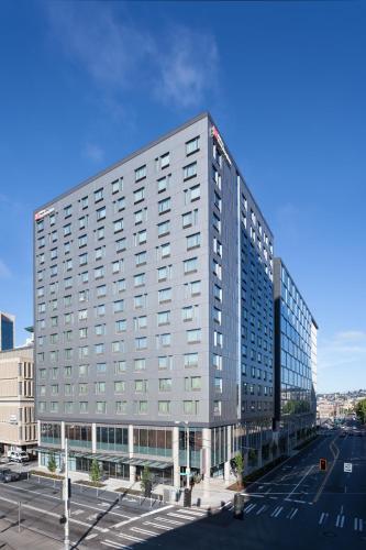 Hilton Garden Inn Seattle Downtown, WA - Promo Code Details