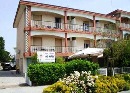 Hotel Ai Fiori.Albergo Al Sole Photos Opinions Book Now Grado Friuli