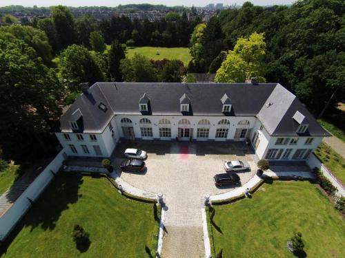 Отель Luxury Apartments Arendshof 0 звёзд Бельгия