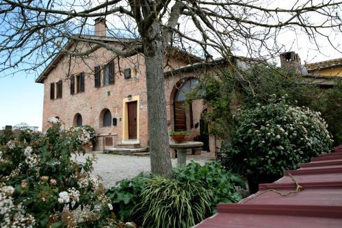foto Agriturismo Renaccino (Siena)