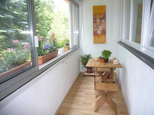 Appartement Maria Enzersdorf - Apartment