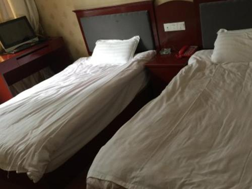 Mainland Chinese Citizens - Special Double or Twin Room