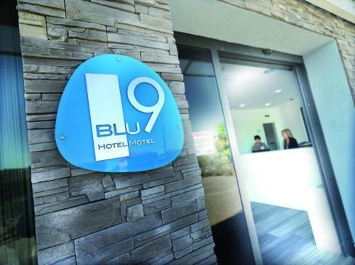 foto Blu9 Hotel (Lentate sul Seveso)