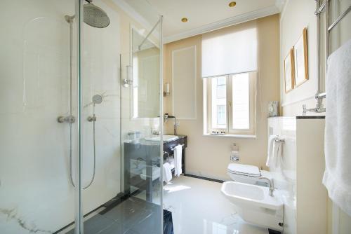 LOFT Premium Hotel Bratislava
