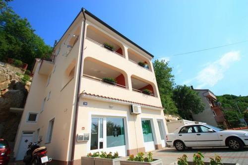 One-Bedroom Apartment in Crikvenica XLIII