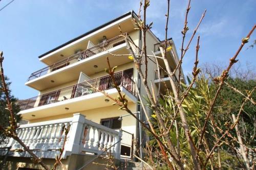 Two-Bedroom Apartment Novi Vinodolski near Sea 7