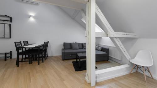 Corner Apartments Zagreb