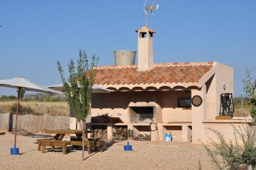 Casa Rural Mentesana