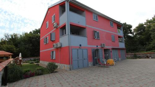 Apartment Malinska 12