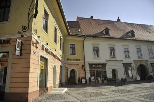 Отель Casa Weidner 3 звезды Румыния