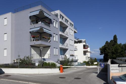 Two-Bedroom Apartment in Split II