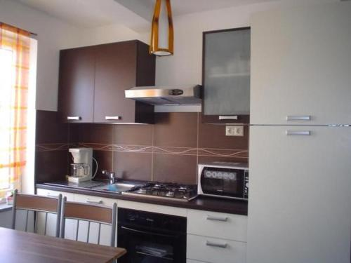 One-Bedroom Apartment in Selce III