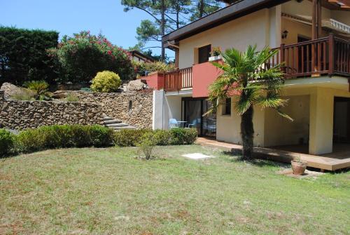 Seignosse Villa