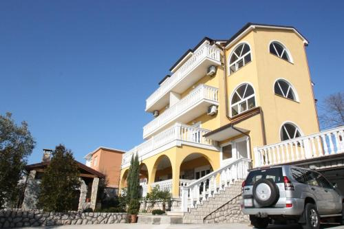 One-Bedroom Apartment in Crikvenica LXIX