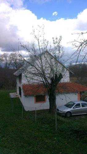 Trnovac Holiday Home 1