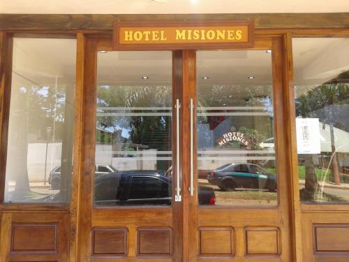 Picture of Nuevo Hotel Misiones