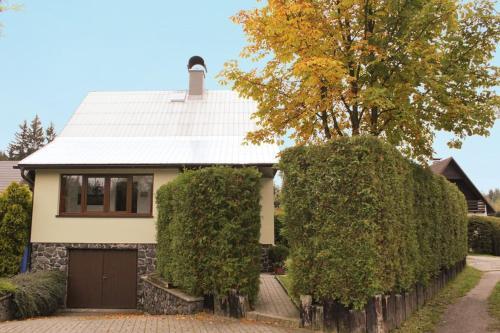 3-Bedroom Holiday home in Škrdlovice/Böhmisches Hügelland 1391