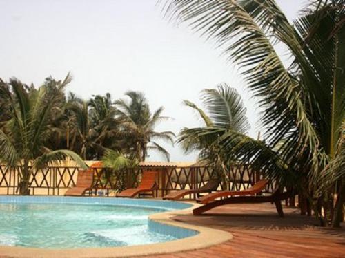 Hôtel Coco Beach