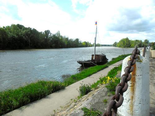 Gite Douce Loire