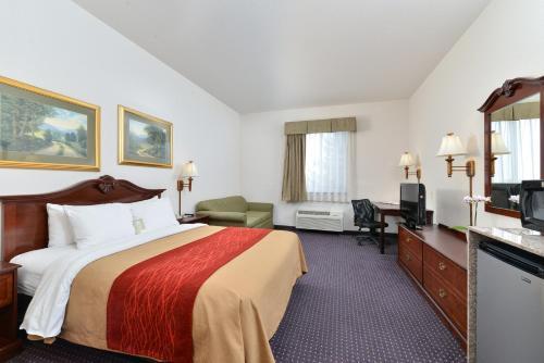 Comfort Inn & Suites Riverton
