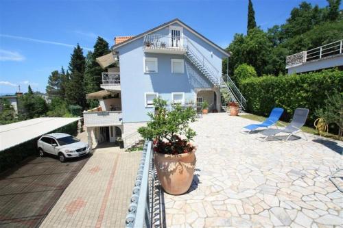 One-Bedroom Apartment in Crikvenica XVI