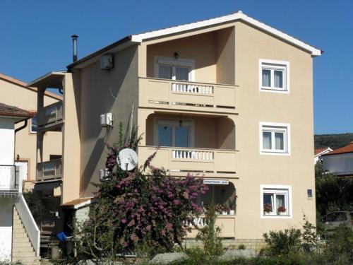 Apartment Barbat 19
