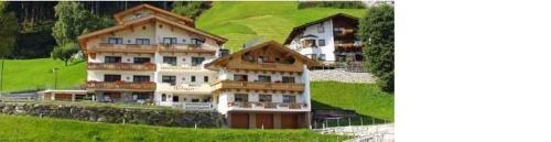 Apartment Kaltenbach 1