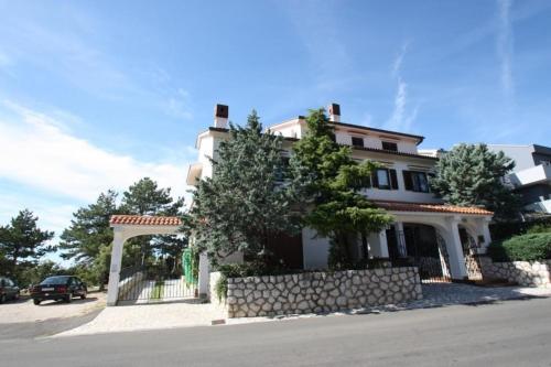 One-Bedroom Apartment in Crikvenica 36