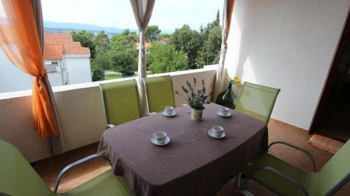 Apartment Malinska, Primorje-Gorski Kotar 11
