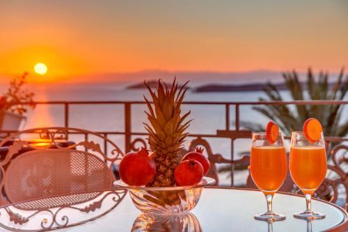 Отель Veranda Syros House 0 звёзд Греция