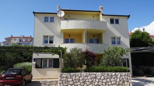 Apartment Okrug Gornji 24