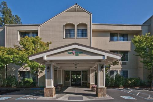 Picture of Napa Winery Inn