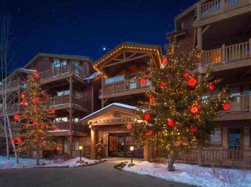 Подробнее о Black Bear Lodge in Deer Valley By Wyndham Vacation Rentals
