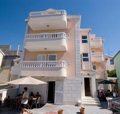 Apartment Promajna 3