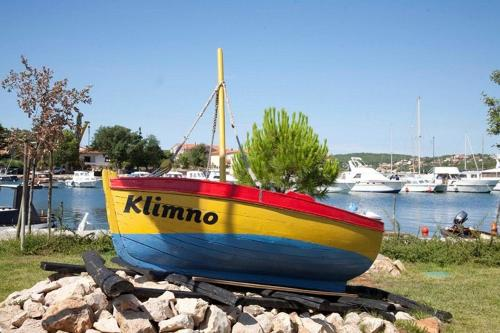 Holiday home Klimno 21