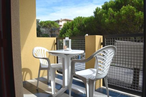 Apartment in Eraclea Mare 25692