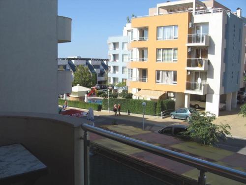Studio Apartment in Sveti Vlas I