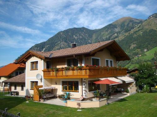 Apartment Bad Hofgastein 1