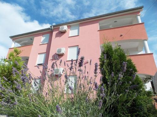 Apartment Malinska 18