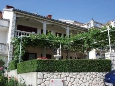 One-Bedroom Apartment Crikvenica 24