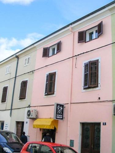 Porec Two-Bedroom Apartment 9