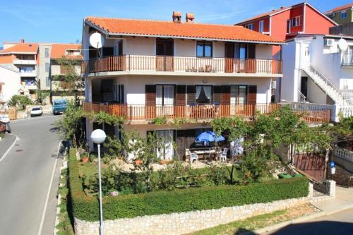 Two-Bedroom Apartment Crikvenica 14