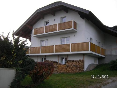 Apartment in Seeham/Salzburger Land 288