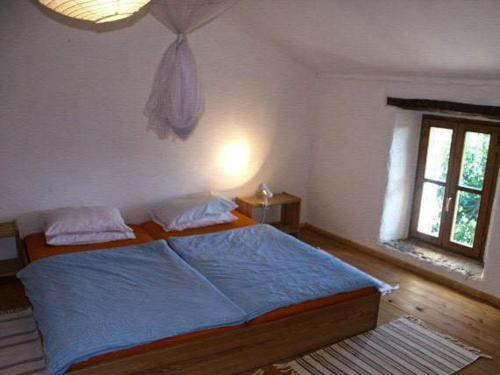 Drei Schlafzimmer Ferienhaus Porec Three-Bedroom Holiday Home 1
