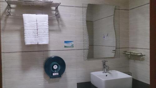 Отель Shantou Yinhai Hotel 0 звёзд Китай