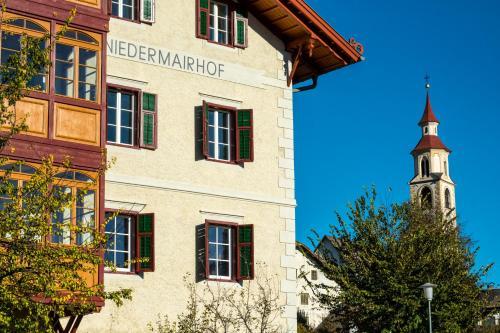 Niedermairhof