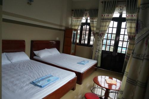 Thanh Lich Guesthouse, Quảng Ngãi