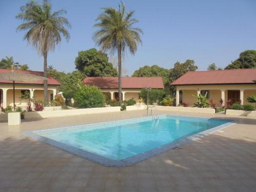Baobab Residence