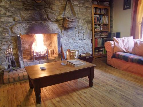 Photo of Gulabin Lodge Hotel Bed and Breakfast Accommodation in Glenshee Perth and Kinross