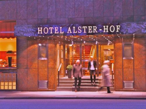 Alster-Hof photo 23